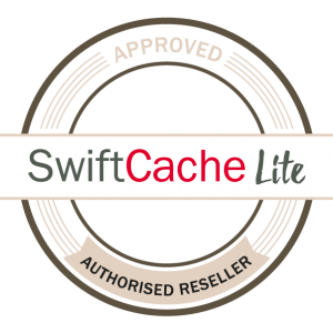 SwiftCache Lite Authorized Reseller Programme